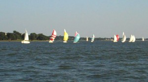 Dallas Race Week - Sunday June 21st 2009