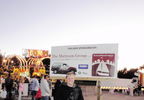Lake Pointe's Fall Family Festival - The Matteson Group