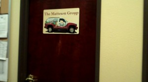 who is the matteson group